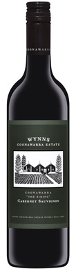 Wynns Coonawarra Estate, The Sidings Cabernet Sauvignon
