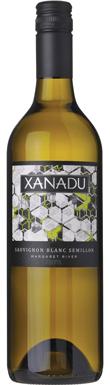 Xanadu, DJL Sauvignon Blanc-Semillon, Margaret River, 2016