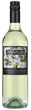 Xanadu, Estate Chardonnay, Margaret River, 2017