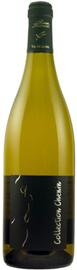 Xavier Frissant, Collection Chenin, Touraine-Amboise, 2016