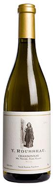 Y Rousseau, Milady Chardonnay, California, USA, 2012
