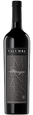 Yalumba, The Menzies Cabernet Sauvignon, Coonawarra, 2014