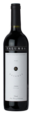 Yalumba, The Reserve Cabernet Sauvignon-Shiraz, 2006