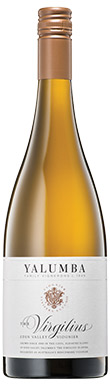 Yalumba, The Virgilius Viognier, Eden Valley, 2016