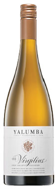 Yalumba, The Virgilius Viognier, Eden Valley, 2015