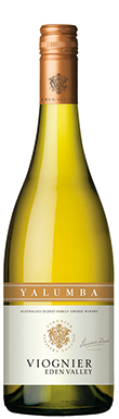 Yalumba, Eden Valley, Viognier, South Australia, 2014