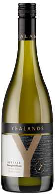 Yealands Estate, Reserve Sauvignon Blanc, Awatere Valley