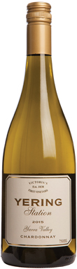Yering Station, Estate Chardonnay, Yarra Valley, 2015