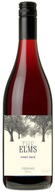 Yering Station, The Elms Pinot Noir, Yarra Valley, 2016