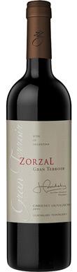 Zorzal, Gran Terroir, Uco Valley, Mendoza, Argentina, 2015
