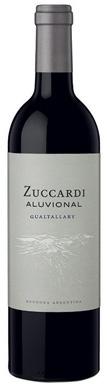 Zuccardi, Aluvional, Uco Valley, Gualtallary, Mendoza, 2016